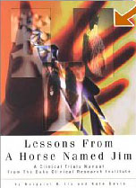 Lessons From a Horse Named Jim